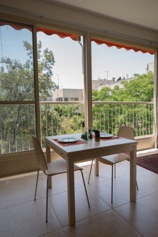 Tel Aviv Apartments - Central Spacious  Renovated APT, Tel Aviv - Image 74988