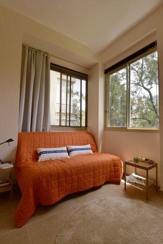 Tel Aviv Apartments - Central Spacious  Renovated APT, Tel Aviv - Image 74996