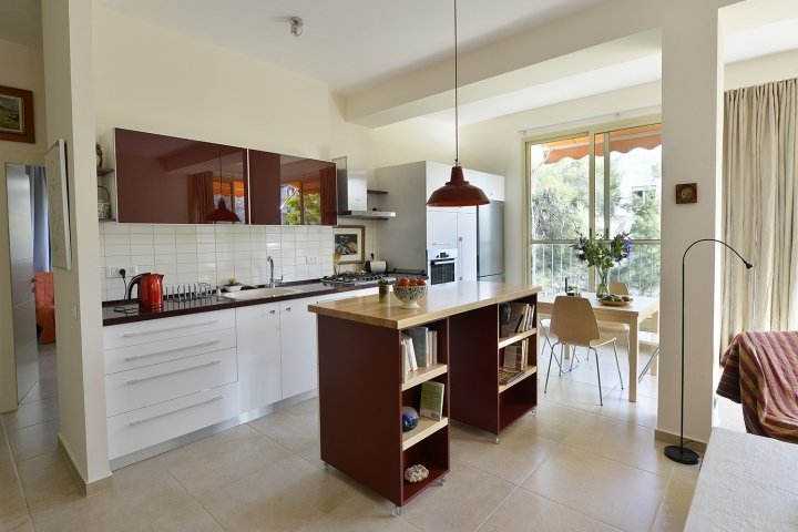 Tel Aviv Apartments - Central Spacious  Renovated APT, Tel Aviv - Image 74973