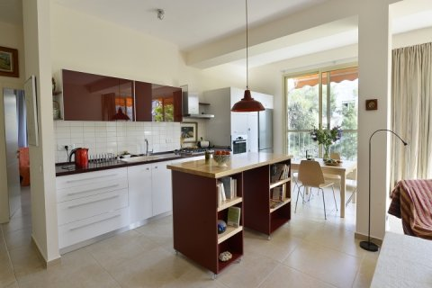 Tel Aviv Appartements - Central Spacious  Renovated APT - Main Image