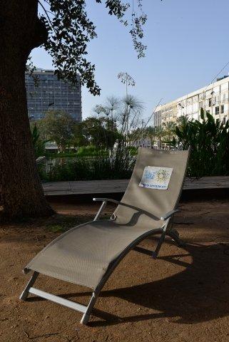 Tel Aviv Apartments - Central Spacious  Renovated APT, Tel Aviv - Image 74983