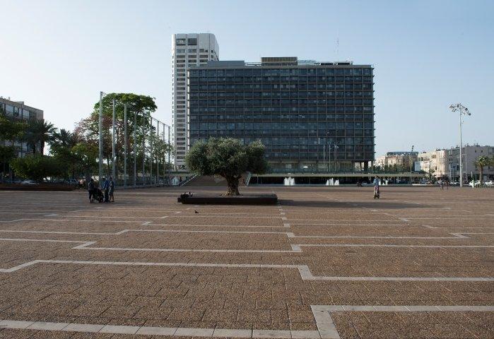 Tel Aviv Apartments - Central Spacious  Renovated APT, Tel Aviv - Image 74982