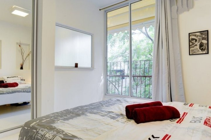 Tel Aviv-Yafo Apartments - MovieLegends in the Heart of TLV , Tel Aviv-Yafo - Image 73648
