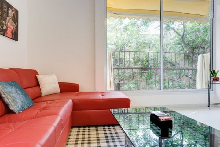 Tel Aviv-Yafo Apartments - MovieLegends in the Heart of TLV , Tel Aviv-Yafo - Image 73655