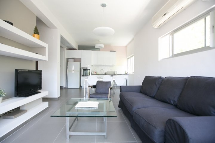 Tel Aviv Apartments - Rare TLV Pearl 15 Min To The Beach2, Tel Aviv - Image 79711