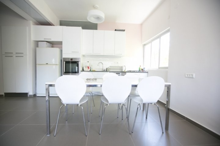 Tel Aviv Apartments - Rare TLV Pearl 15 Min To The Beach2, Tel Aviv - Image 79713