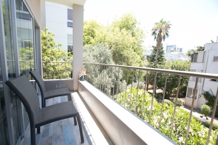 Tel Aviv Apartments - Rare TLV Pearl 15 Min To The Beach2, Tel Aviv - Image 79722