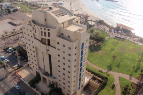 Netanya Appartements - Netanya Dreams apartments W3 - Main Image