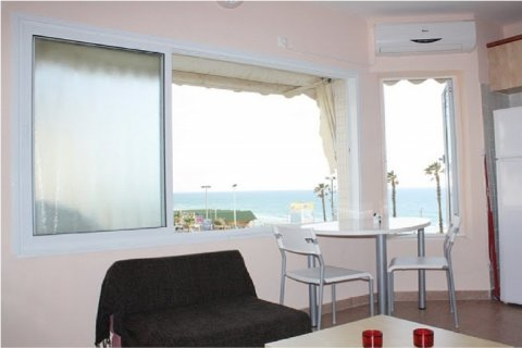 Bat Yam Appartements - The view over the Med BenGurion 81 - Main Image