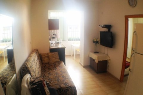 Bat Yam Appartements - 2rooms apart Hertsel 723 - Main Image