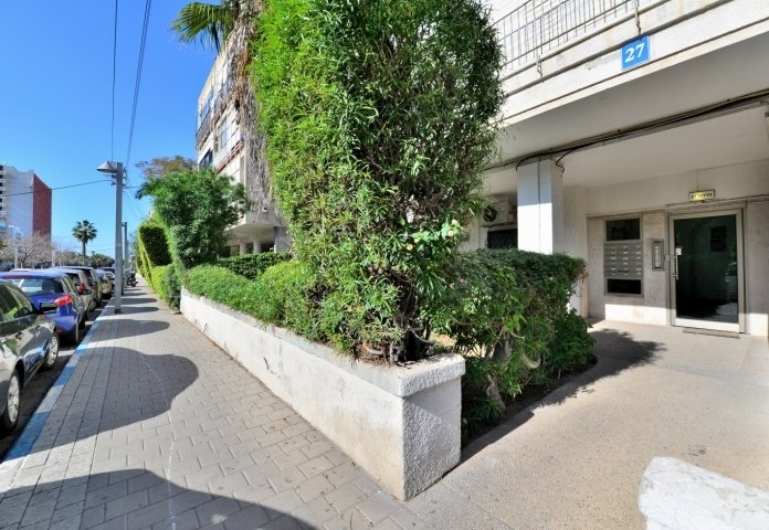 Tel Aviv-Jaffa Apartments - Renovated on Nordau blvd 2 BD, Tel Aviv-Jaffa - Image 83714