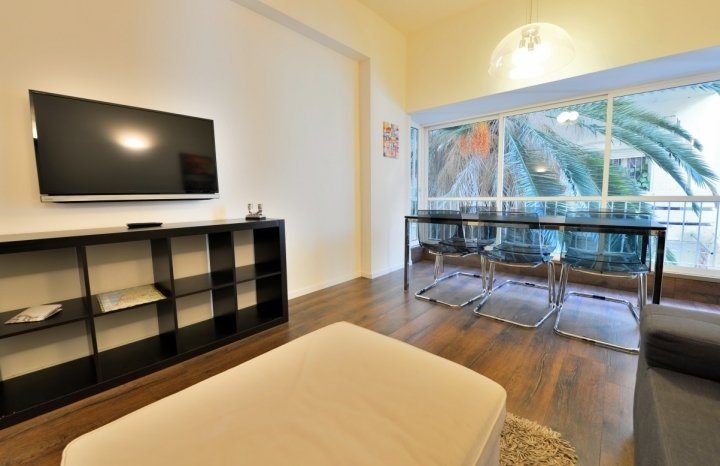 Tel Aviv-Yafo Apartments - Renovated on Nordau blvd 2 BD, Tel Aviv-Yafo - Image 83705