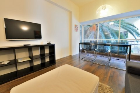 Tel Aviv-Jaffa Apartments - Renovated on Nordau blvd 2 BD - Main Image
