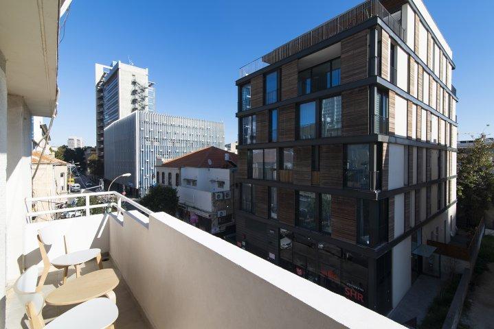Tel Aviv-Yafo Apartments - Huge Apt Neve Zedek - 15 guests, Tel Aviv-Yafo - Image 127165