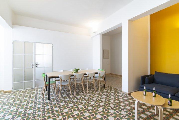 Tel Aviv-Yafo Apartments - Huge Apt Neve Zedek - 15 guests, Tel Aviv-Yafo - Image 127131
