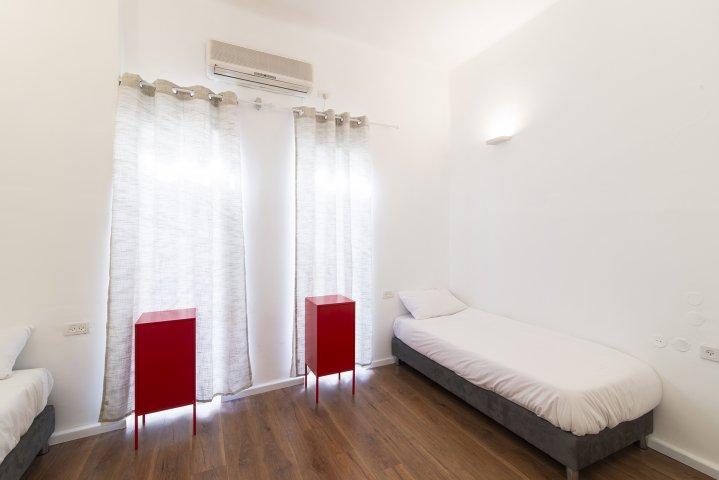 Tel Aviv-Yafo Apartments - Huge Apt Neve Zedek - 15 guests, Tel Aviv-Yafo - Image 127149