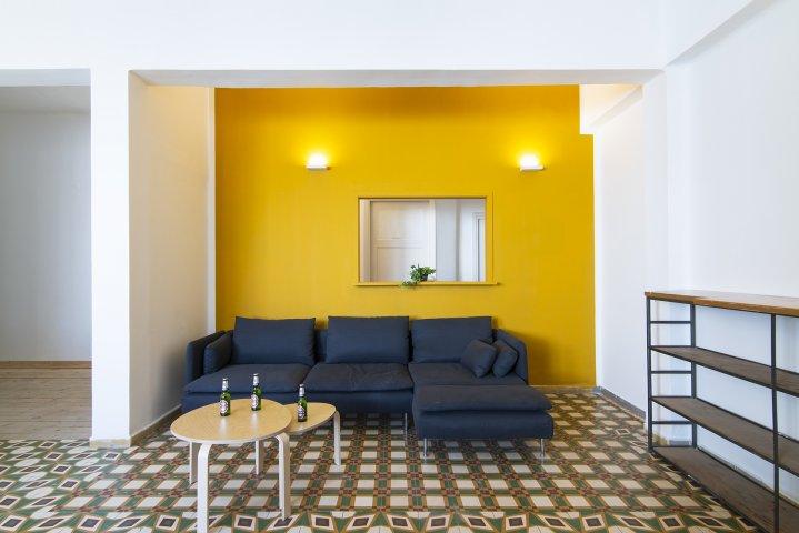 Tel Aviv-Yafo Apartments - Huge Apt Neve Zedek - 15 guests, Tel Aviv-Yafo - Image 127156