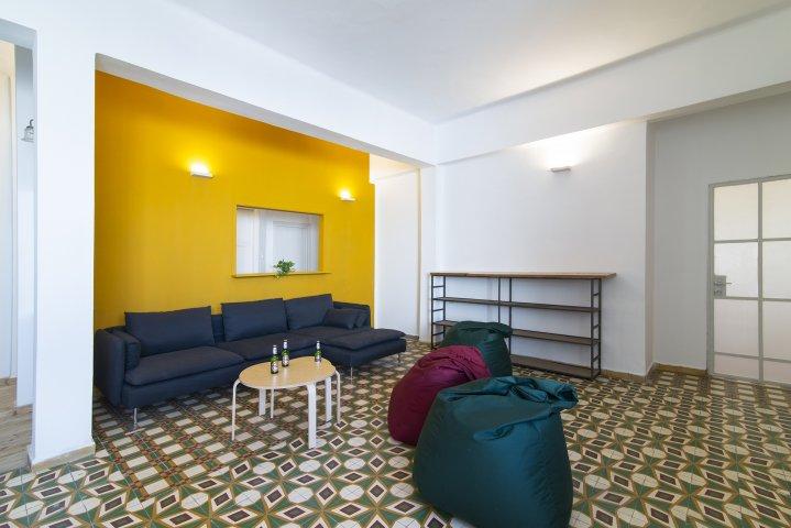 Tel Aviv-Yafo Apartments - Huge Apt Neve Zedek - 15 guests, Tel Aviv-Yafo - Image 127153