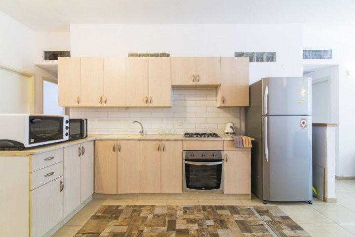 Tel Aviv-Yafo Apartments - Huge and spacious on Weizmann , Tel Aviv-Yafo - Image 107112