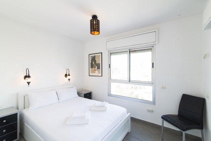 Tel Aviv-Yafo Apartments - Florentin  duplex Herzl Rotschild, Tel Aviv-Yafo - Image 129309