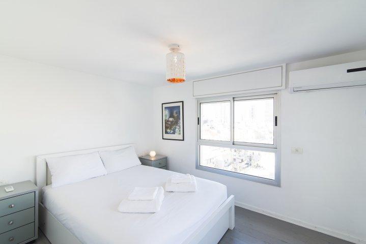 Tel Aviv-Yafo Apartments - Florentin  duplex Herzl Rotschild, Tel Aviv-Yafo - Image 129325