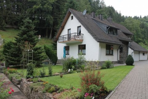 Hellenthal Apartments -  Wonderful Holiday Home Hellenthal  - Main Image