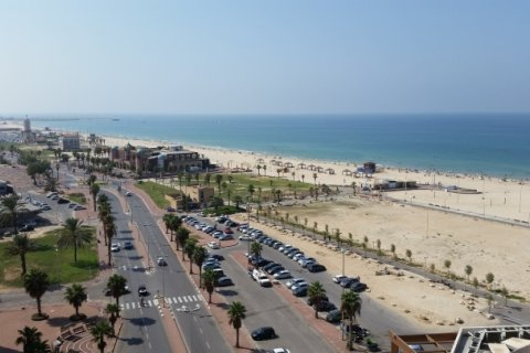 Ashdod Apartments - Apartment for rent on the beach  - Main Image