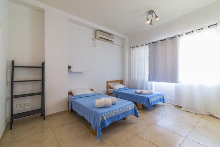 Tel Aviv-Yafo Apartments - Levinski Market up to 8 guests, Tel Aviv-Yafo - Image 107153