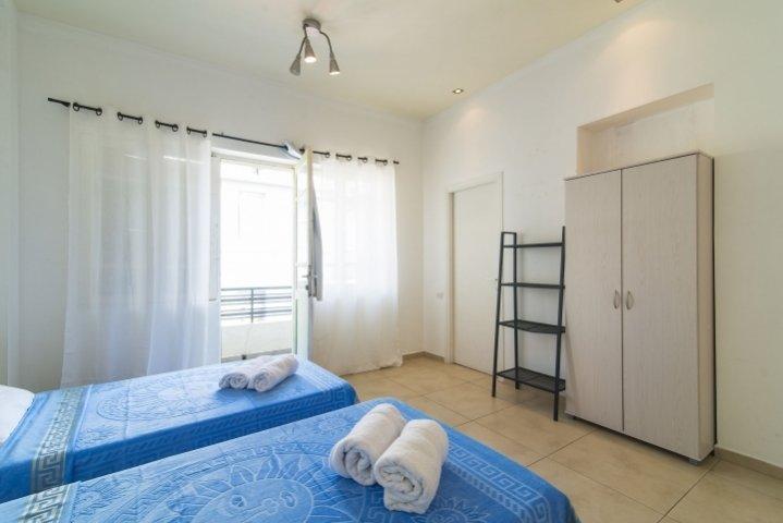 Tel Aviv-Yafo Apartments - Levinski Market up to 8 guests, Tel Aviv-Yafo - Image 107157