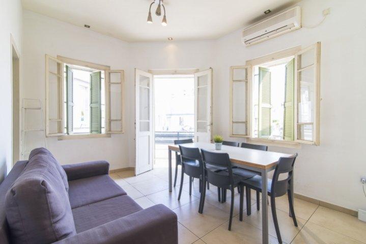 Tel Aviv-Yafo Apartments - Levinski Market up to 8 guests, Tel Aviv-Yafo - Image 107163