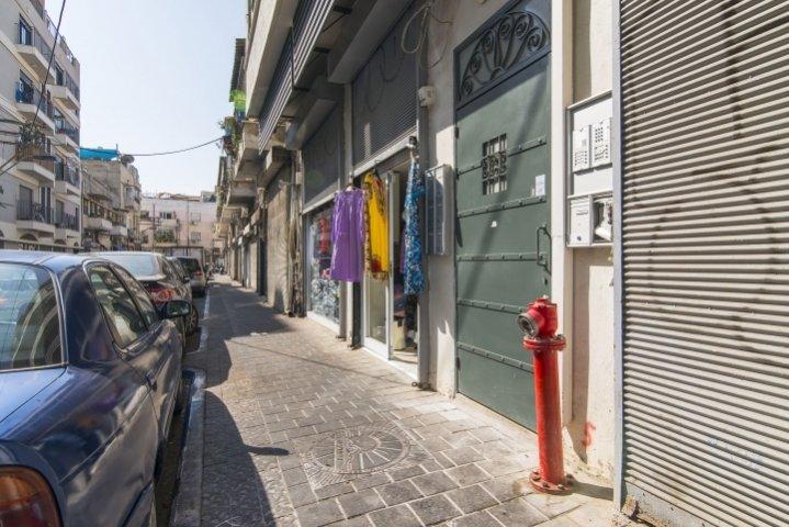 Tel Aviv-Yafo Apartments - Levinski Market up to 8 guests, Tel Aviv-Yafo - Image 107165