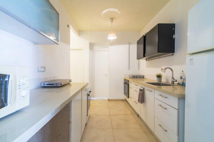 Tel Aviv-Yafo Apartments - Levinski Market up to 8 guests, Tel Aviv-Yafo - Image 107160