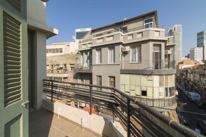 Tel Aviv-Yafo Apartments - Levinski Market up to 8 guests, Tel Aviv-Yafo - Image 107155
