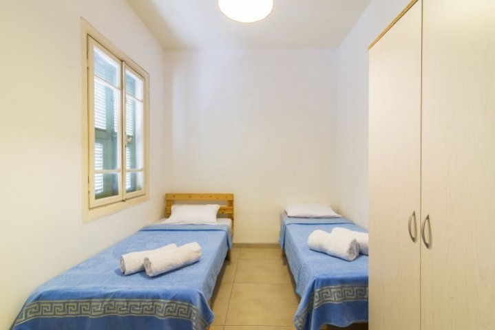 Tel Aviv-Yafo Apartments - Levinski Market up to 8 guests, Tel Aviv-Yafo - Image 107150