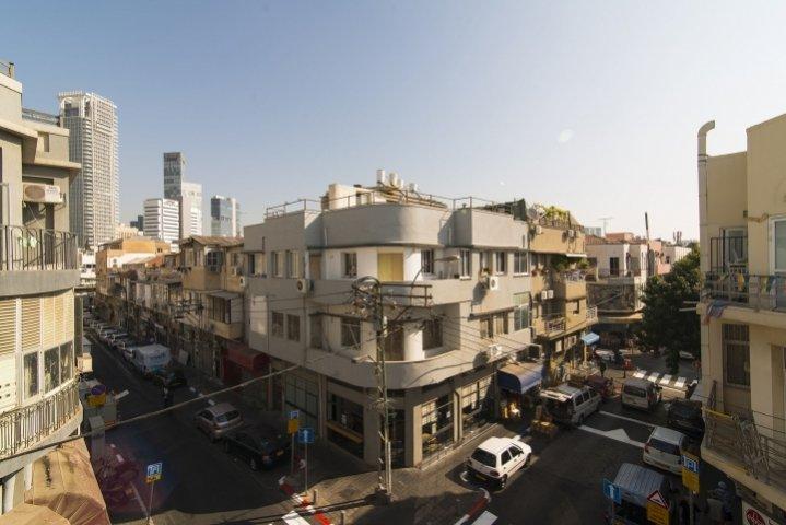 Tel Aviv-Yafo Apartments - Levinski Market up to 8 guests, Tel Aviv-Yafo - Image 107154