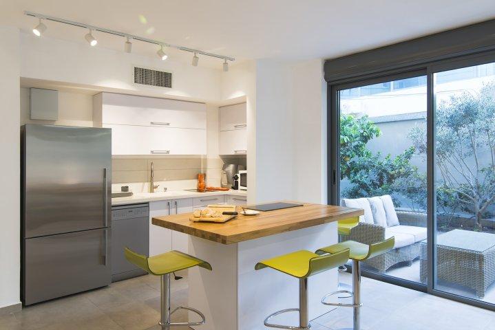 Tel Aviv-Yafo Apartments - Exquisite apt in the heart of TLV, Tel Aviv-Yafo - Image 120100