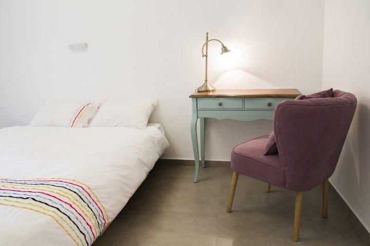 Tel Aviv-Yafo Apartments - Exquisite apt in the heart of TLV, Tel Aviv-Yafo - Image 118648