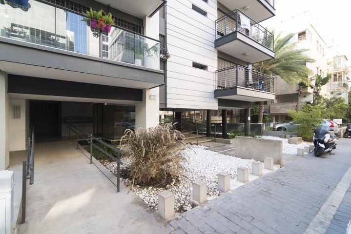 Tel Aviv-Yafo Apartments - Exquisite apt in the heart of TLV, Tel Aviv-Yafo - Image 120092