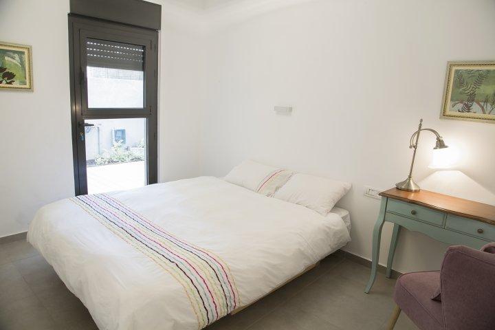 Tel Aviv-Yafo Apartments - Exquisite apt in the heart of TLV, Tel Aviv-Yafo - Image 118647