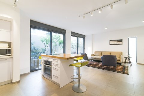 Tel Aviv-Jaffa Apartments - Exquisite apt in the heart of TLV - Main Image