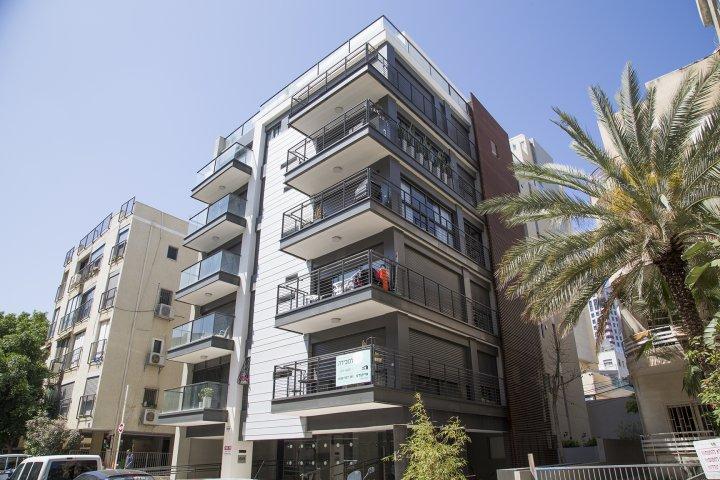 Tel Aviv-Yafo Apartments - Exquisite apt in the heart of TLV, Tel Aviv-Yafo - Image 118673
