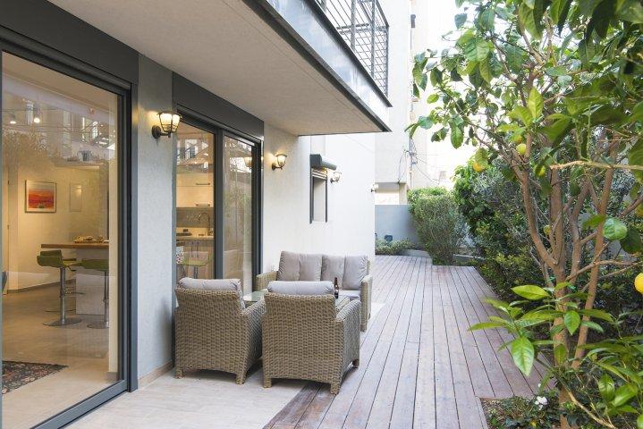 Tel Aviv-Yafo Apartments - Exquisite apt in the heart of TLV, Tel Aviv-Yafo - Image 120101