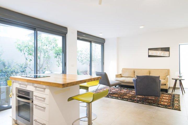 Tel Aviv-Yafo Apartments - Exquisite apt in the heart of TLV, Tel Aviv-Yafo - Image 120098