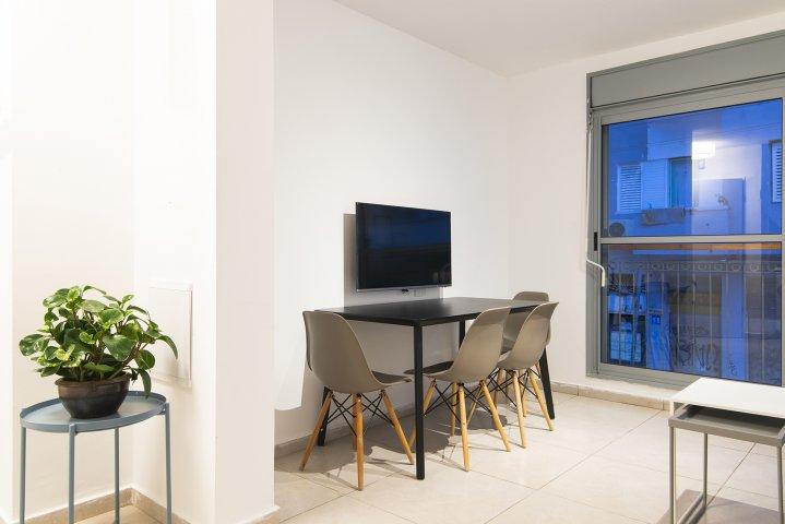 Tel Aviv-Yafo Apartments - Florentin 3BR New Buiding, Tel Aviv-Yafo - Image 125488
