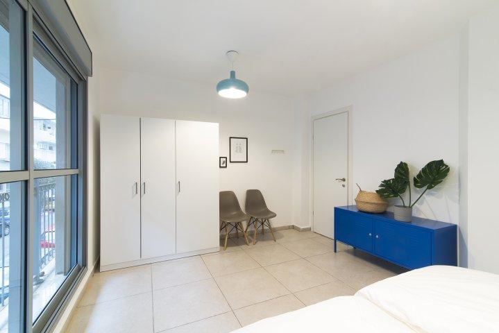 Tel Aviv-Yafo Apartments - Florentin 3BR New Buiding, Tel Aviv-Yafo - Image 125469