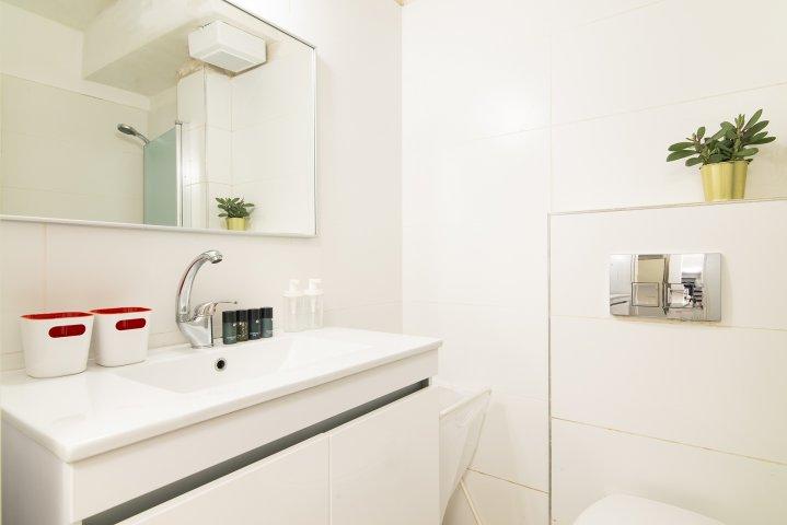 Tel Aviv-Yafo Apartments - Florentin 3BR New Buiding, Tel Aviv-Yafo - Image 125477