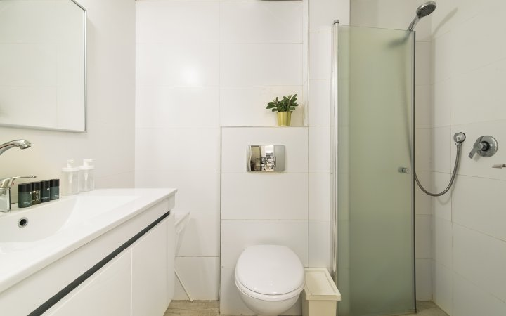 Tel Aviv-Yafo Apartments - Florentin 3BR New Buiding, Tel Aviv-Yafo - Image 125476
