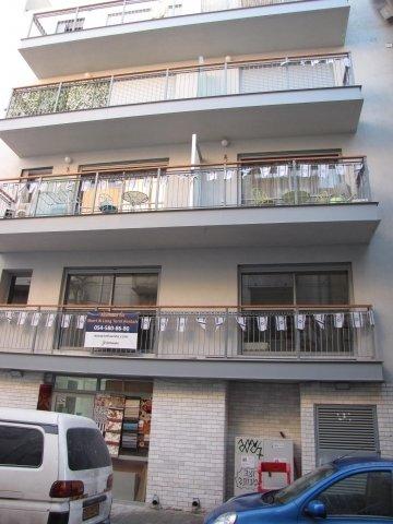 Tel Aviv-Yafo Apartments - Florentin 3BR New Buiding, Tel Aviv-Yafo - Image 96397