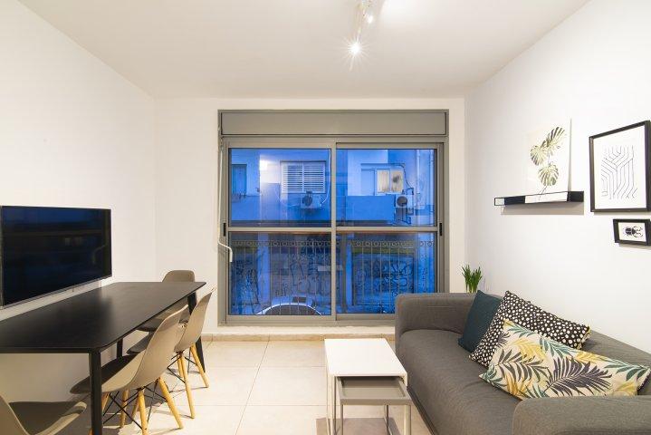Tel Aviv-Yafo Apartments - Florentin 3BR New Buiding, Tel Aviv-Yafo - Image 125485