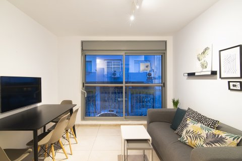 Tel Aviv-Jaffa Appartements - Florentin 3BR New Buiding - Main Image